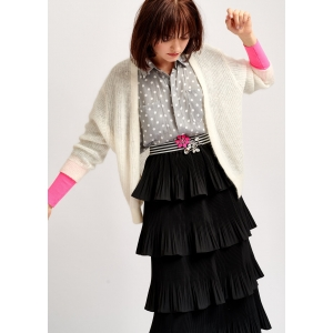 50% SUPERKID MOHAIR 32% POLYAM OW01 Off White
