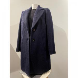 Coat   7-8 With buttons WPK logo